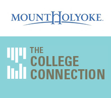 The College Connection - Mount Holyoke College