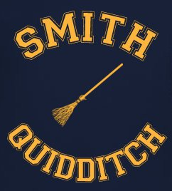 Smith Quidditch