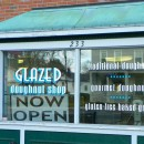 Amherst's Glazed Doughnut Shop raises funds for a new location