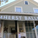 A Look Into Amherst Ballet