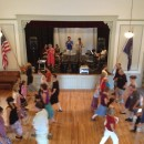 The Culture of Contra Dance