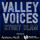 Valley Voices StorySlam: Love Struck