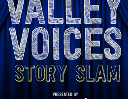 Valley Voices-Soundcloud-2014