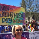 Northampton's 34th Annual LGBT Pride Parade