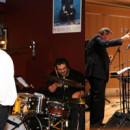 Summer Sounds at UMass: Jazz in July