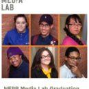 Media Lab students are graduating!