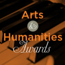 2014 Arts and Humanities Awards Gala