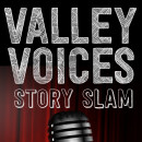 Valley Voices Story Slam: Lost in Translation
