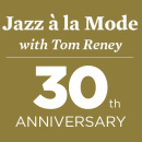 Jazz à la Mode 30th Anniversary
