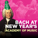 Bach at New Years: A Blast of Brass