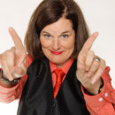 Paula Poundstone Live at the Academy of Music Theatre