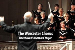The Worcester Chorus Sings Mozart & Beethoven @ Mechanics Hall | Worcester | Massachusetts | United States