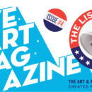 Live Art Magazine: Issue 4