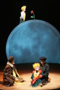 The Little Prince @ Jorgensen Center for the Performing Arts | Mansfield | Connecticut | United States