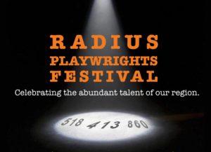 Radius Playwrights Festival @ Saint James Place | Great Barrington | Massachusetts | United States
