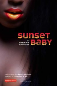 Sunset Baby @ TheaterWorks | Hartford | Connecticut | United States