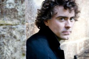 Music at Amherst Chamber Series presents: Paul Lewis, piano @ Buckley Recital Hall, Amherst College | Asheville | North Carolina | United States
