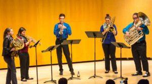 Brass at Umass @ Bezanson Recital Hall | Amherst | Massachusetts | United States