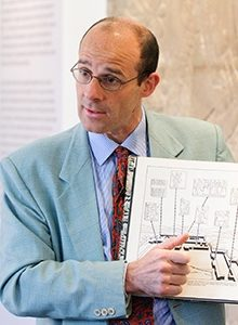 Mapping Sexuality in Ancient Rome - a talk by Dr. Luca Grillo @ Merrill Science Center,  Amherst College | Amherst | Massachusetts | United States