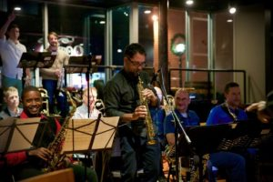 New London Big Band @ The Social Bar + Kitchen | New London | Connecticut | United States