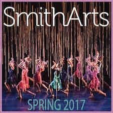 Smith College Jazz Ensemble: A Tribute to Ella Fitzgerald @ Campus Center Carroll Room | Northampton | Massachusetts | United States