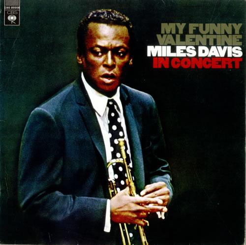 Miles-Davis-My-Funny-Valentine