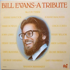 Bill-Evans-A-Tribute