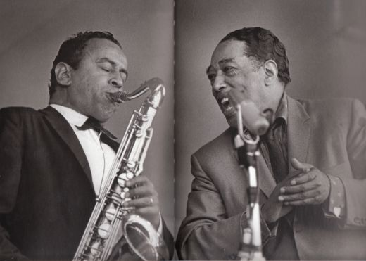 A Wailing Interval: Paul Gonsalves and Duke Ellington