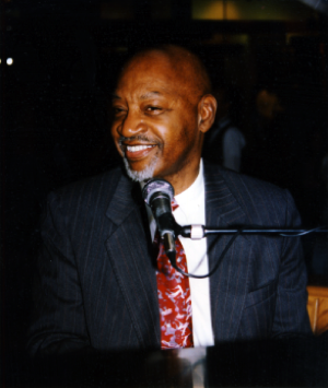 Paul Broadnax