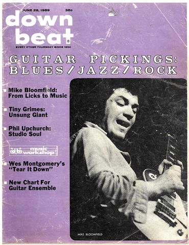 Bloomers DB cover 6-26-69