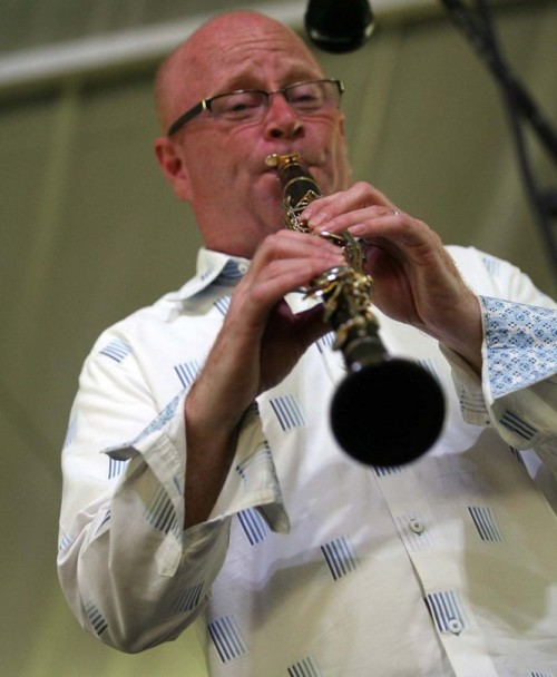 Tim Laughlin