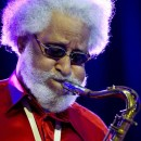 The New Yorker and Sonny Rollins
