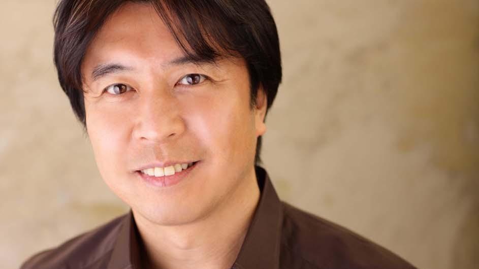 Makoto Ozoné.