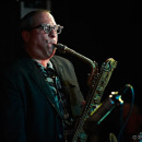 Gary Smulyan Interviews Jimmy Heath and Phil Woods