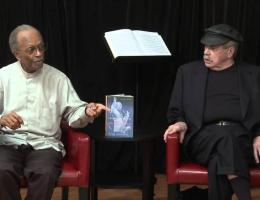 Jimmy Heath and Phil Woods