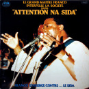 Jazz Safari features Congo's Music Legend Franco and His Challenge to Society: Beware of AIDS
