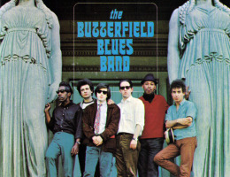 The Butterfield Blues Band, East-West, 1966