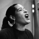 """Billie Holiday sings """"My Man"""""""