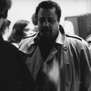 Charles Mingus in Greenwich Village