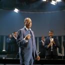 Duke Ellington Welcomes Don Byas and Archie Shepp