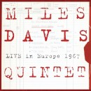 Miles Davis in Germany and Sweden