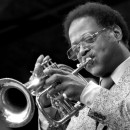 Clark Terry: Jazz Postmodernist
