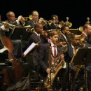 Jazz at Lincoln Center at Tanglewood