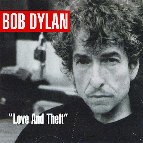 dylan LP love and theft