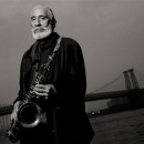 Sonny Rollins's 85th!