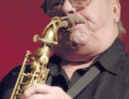 Phil Woods in 2006