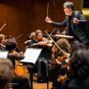 New York Philharmonic Live At Carnegie Hall Wednesday