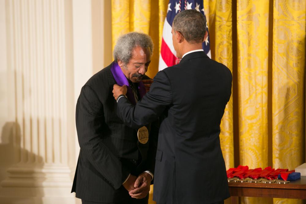 Toussaint-Obama