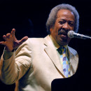 Allen Toussaint, R.I.P.