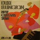 Duke Ellington and George Wein: Civilizing New Orleans